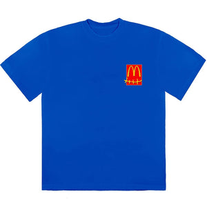 McDonalds x Travis Scott T Shirt
