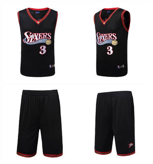 IVERSON 3 Jersey