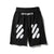 OFF WHITE SHORT S6