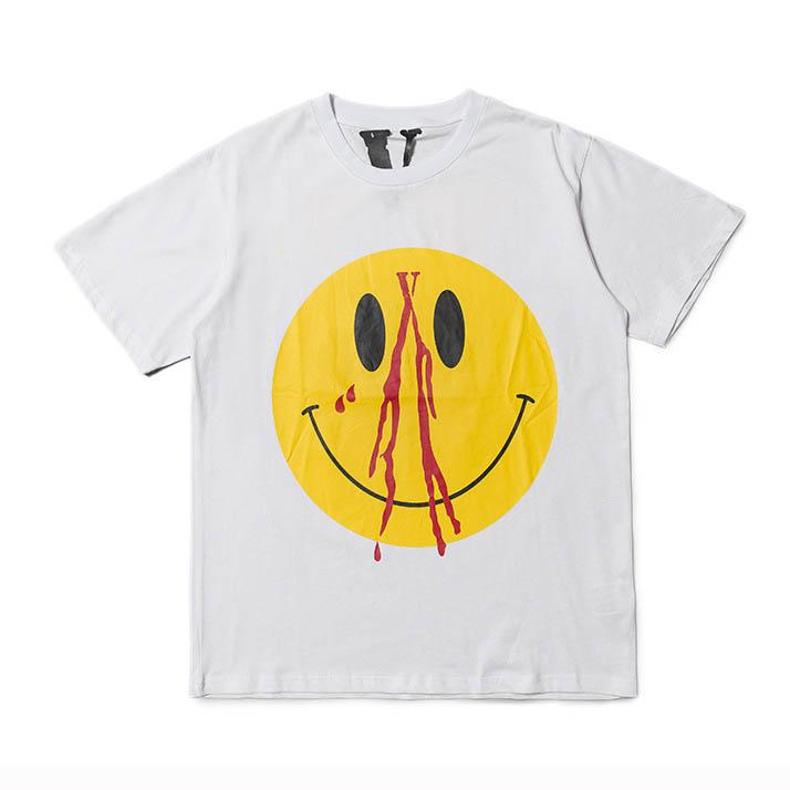 VLONE Smile T-Shirt