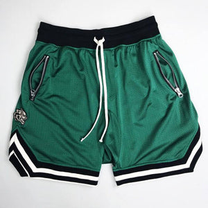 Stylish Jogger Mesh Shorts