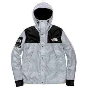 TNF Reflective 3M Jacket