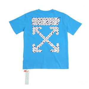 OFF WHITE T-SHIRT