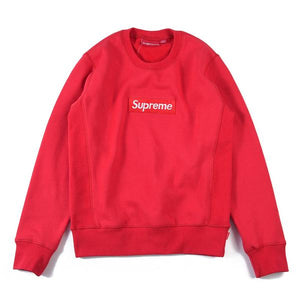 Supreme Box Logo Sweatshirt