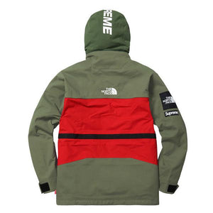 Supreme x TNF Steep Tech Jacket