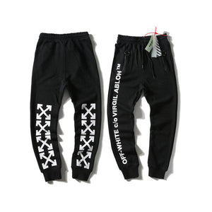OFF WHITE PANTS
