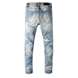 Amiri Diamond Jean