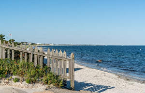 There is little doubt that some of the most enjoyable and memorable days our family has experienced took place while vacationing on islands or similar ocean-front retreats. Martha's Vineyard, Nantucket, Boca Raton, the Florida keys, Newport Rhode Island,