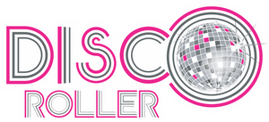 CRAZY Disco Rollers