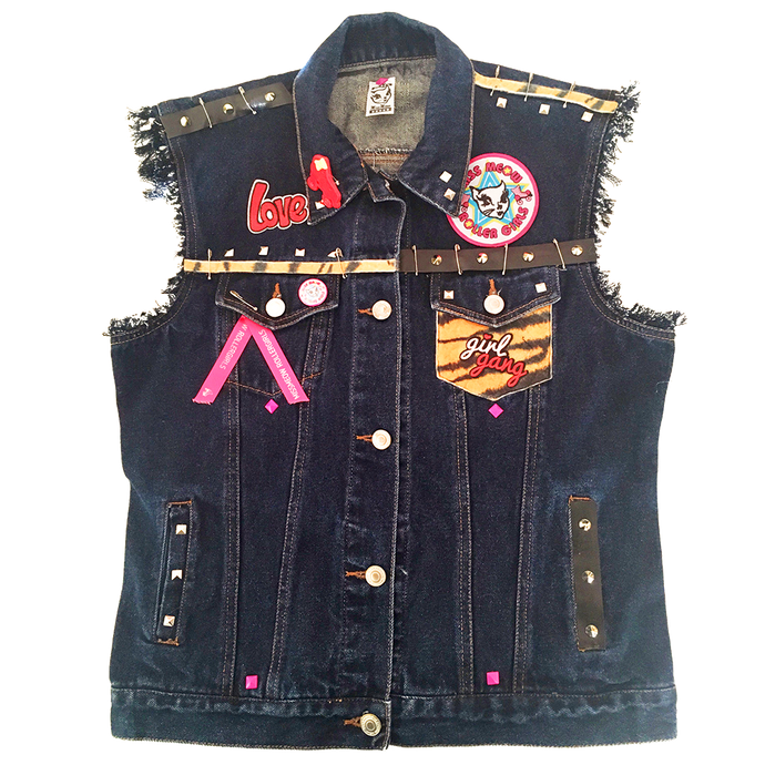 SALE! Punk Jacket