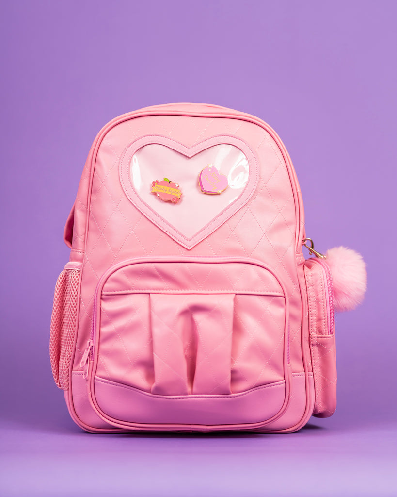 Stay Peachy Backpack