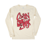 Chainsmokers Tour Long Sleeve Tee
