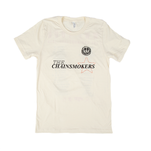The Chainsmokers Tour Tee
