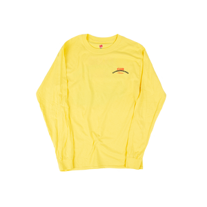 Neon Lambo Long Sleeve Tee