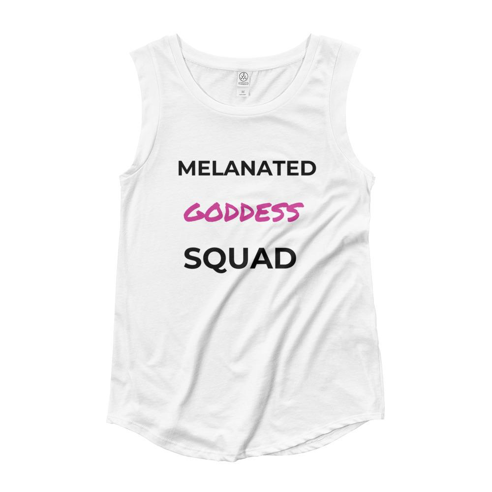 The Melanated Beauties Collections is Here to Stay!