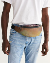 Load image into Gallery viewer, The Sunset Clouds Fanny Pack