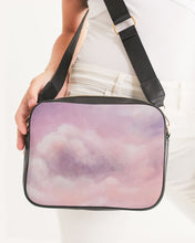 Load image into Gallery viewer, Pastel Clouds Crossbody Bag