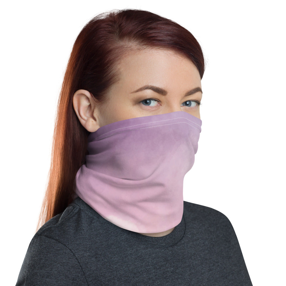 Cloud Series Face Mask Neck Gaiter