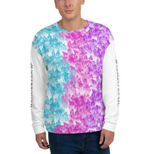 Load image into Gallery viewer, #Thankful and #Grateful Unisex Style Sweatshirt