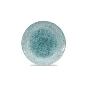 JADE GREEN - COUPE PLATE