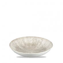 Load image into Gallery viewer, COUPE BOWL - AGATE GREY 24.8cm (12)