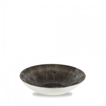 COUPE BOWL - QUARTZ BLACK 18.2cm (12)