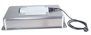 ELECTRIC HEATING ELEMENT - RECTANGULAR