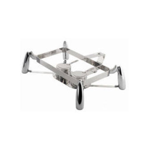 RECTANGULAR INDUCTION CHAFER STAND - SMART 'W' RANGE