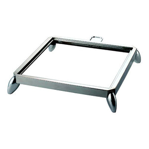 INDUCTION HOB STAND - SQUARE