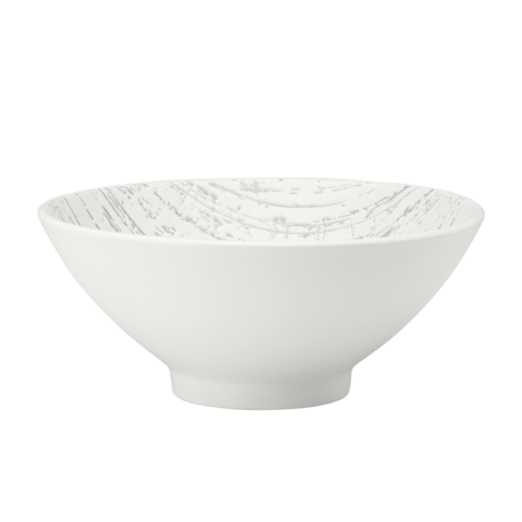 Drizzle round v-bowl 10cm (12)