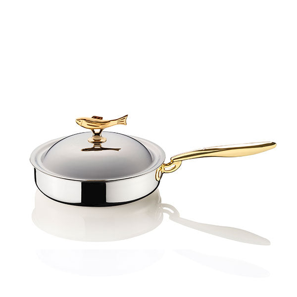 Ladina Swiss Luxury Line SAUTE PAN