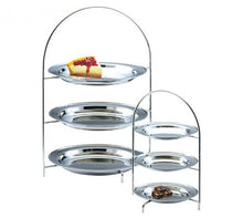 Load image into Gallery viewer, TEA STAND  - 3 TIER INFINITI BRISTOL