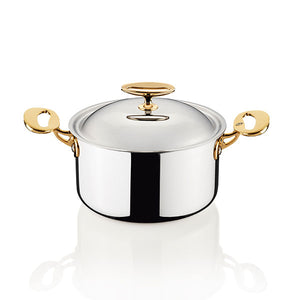 Ladina Swiss Luxury Line STOCK POT
