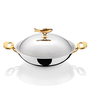 Ladina Swiss Luxury Line WOK
