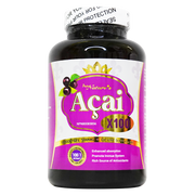 PNC Acai Berry x100 - 500mg 180 Soft Gels
