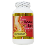 [PNC] Hollywood Fat Burner - Loss Weight Faster and Easier - 90 Caps