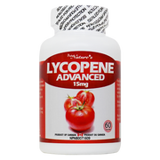 Tomato Lycopene Advanced - 15mg 60 Capsules - PNC Pure Natures Canada
