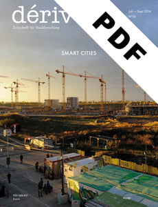 Smart Cities (PDF) / Heft 56 (3/2014)
