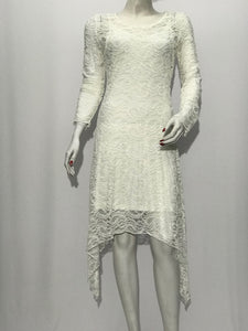 Lace Dress - americanfashion2