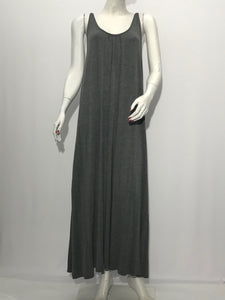Maxi Casual Dress - americanfashion2