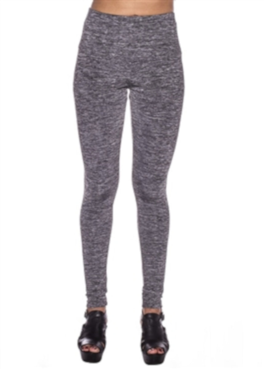 Printed High Waisted  Leggings - americanfashion2