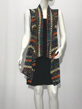 Chenille Lace Vest - americanfashion2