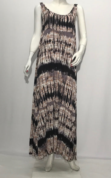 Maxi Dress - americanfashion2