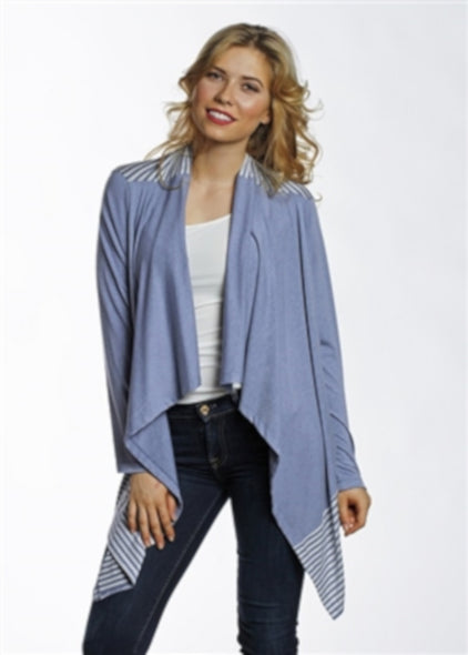 Duster Cardigan - americanfashion2