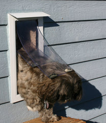 hale pet door raincap