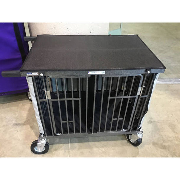 Best in Show 2 Berth Dog Show Trolley-Dog Trolley-Pet's Choice Supply