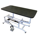Ultra Lift Big Dog Electric Grooming Table-Grooming Table-Pet's Choice Supply