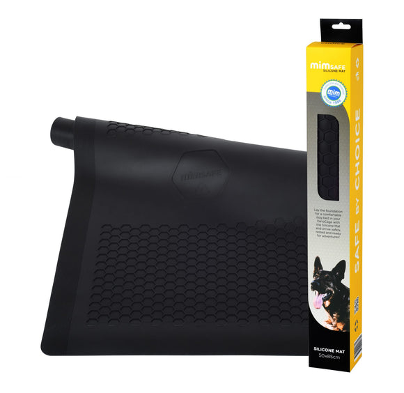 MIM Safe Silicone Mat-Pet Crate Parts-Pet's Choice Supply