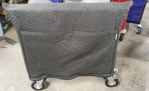 Best in Show Trolley Travel / Storage Cover-Trolley Accessory-Pet's Choice Supply