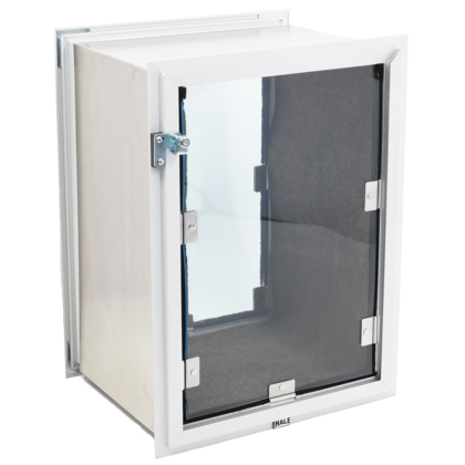 Hale Pet Door for Walls-Pet Door-Pet's Choice Supply